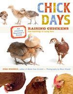 Chick Days af Jenna Woginrich