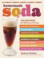Homemade Soda af Andrew Schloss
