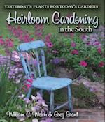 Heirloom Gardening in the South (AgriLife Research and Extension Service)