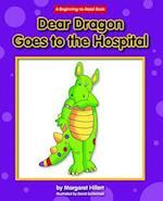 Dear Dragon Goes to the Hospital af Margaret Hillert