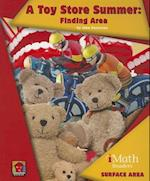 A Toy Store Summer (iMath Readers Level B)
