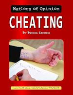 Cheating (Matters of Opinion)