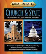 Church and State af Margaret Hillert