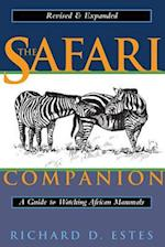 Safari Companion af Richard D. Estes
