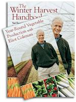 The Winter Harvest Handbook/Year-Round Vegetable Production with Eliot Coleman Set [With DVD]
