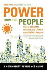 Power from the People (A Community Resource Guide)