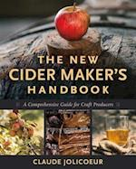 The New Cider Maker's Handbook
