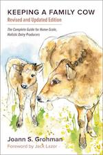 Keeping a Family Cow