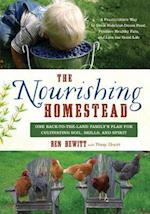The Nourishing Homestead af Ben Hewitt