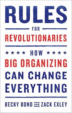 Bog, paperback Rules for Revolutionaries af Becky Bond
