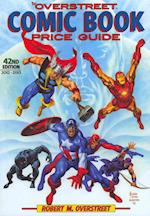 The Overstreet Comic Book Price Guide (Overstreet Comic Book Price Guide)