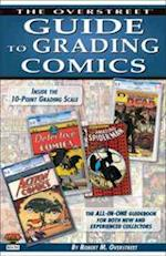 Overstreet Guide to Grading Comics 2015 (Overstreet Guide to Collecting SC, nr. 3)