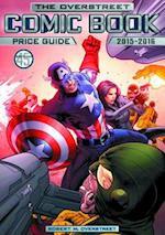 Overstreet Comic Book Price Guide Volume 45 (Overstreet Comic Book Price Guide)