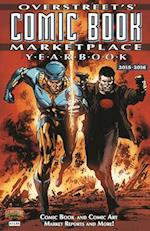 Overstreet's Comic Book Marketplace Yearbook 2015-2016 (Overstreets Comic Book Marketplace Yearbook)