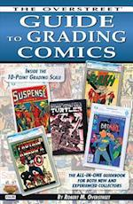 The Overstreet Guide To Grading Comics - 2016 Edition
