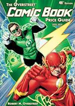 Overstreet Comic Book Price Guide (Overstreet Comic Book Price Guide, nr. 48)