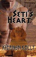 Seti's Heart af Kiernan Kelly