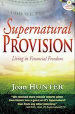 Supernatural Provision af Joan Hunter