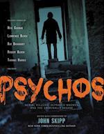 Psychos af John Skipp