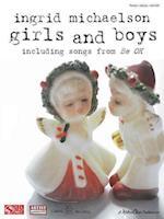 Girls and Boys af Ingrid Michaelson