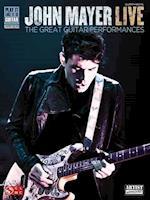 John Mayer Live af John Mayer