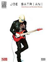 Joe Satriani (Play It Like It Is: Guitar)