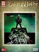 Zakk Wylde Anthology (Play It Like It Is: Guitar)