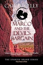 Marco and the Devil's Bargain (The Spanish Brand, nr. 2)