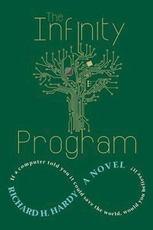 Bog, hæftet The Infinity Program af Richard H. Hardy