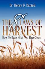 The 8 Laws of Harvest