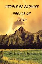 People of Promise, People of Faith