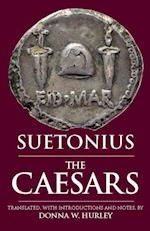 The Caesars af Suetonius, Donna W Hurley, Donna Hurley