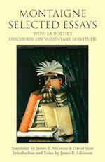 Montaigne: Selected Essays