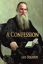 A Confession af Leo Nikolayevich Tolstoy