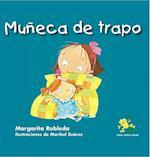 Muneca de Trapo (Student) af Margarita Robleda