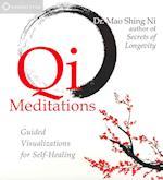 Qi Meditations af Maoshing Ni