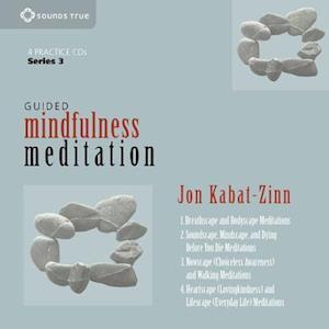 jon kabat zinn guided mindfulness meditation
