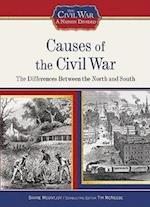 Causes of the Civil War (The Civil War: a Nation Divided)