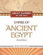 Empire of Ancient Egypt af Wendy Christensen