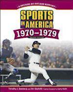 Sports in America (Sports in America Decade by Decade)