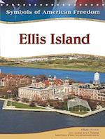 Ellis Island af Hilarie Staton