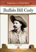 Buffalo Bill Cody (Legends of the Wild West)