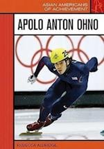 Apolo Anton Ohno (Asian Americans of Achievement)