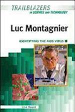 Luc Montagnier (Trailblazers in Science and Technology)