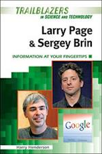 Larry Page and Sergey Brin (Trailblazers in Science and Technology)