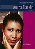 Aretha Franklin (Black Americans of Achievement Hardcover)