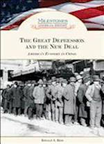 The Great Depression and the New Deal (Milestones in American History)