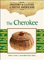 The Cherokee (The History & Culture of Native Americans)