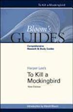 To Kill a Mockingbird (Bloom's Guides (Hardcover))