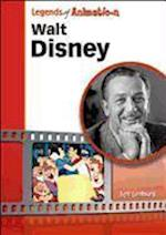 Walt Disney (Legends of Animation)